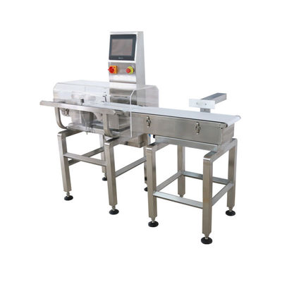 950CC PE Candy Bottle 178*92mm Check Weigher