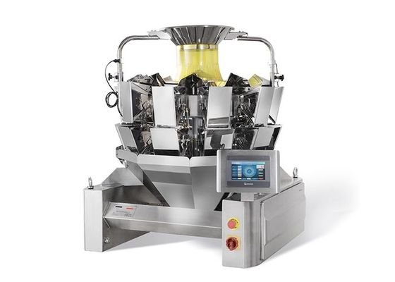 10 Head Combination Weigher